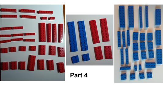 The LEGO Bricks