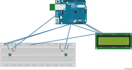 Set Up the Arduino