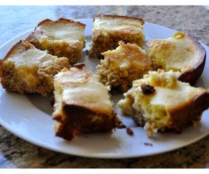 Cheescake Cookies