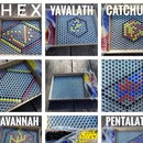 Hexagonal Abstract Strategy Game System