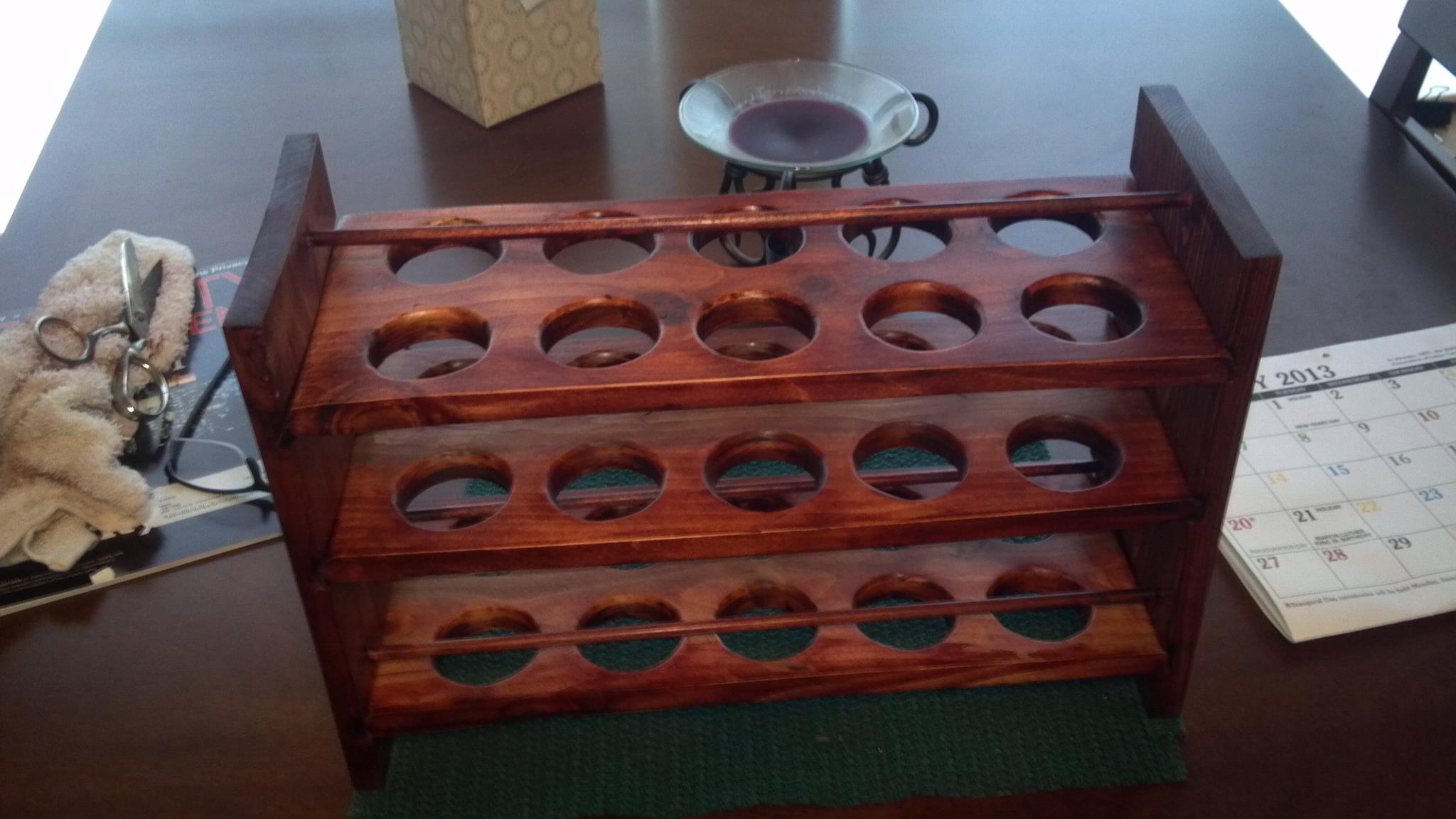 K-Cup display trays