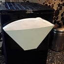 Coffee Filter Caddy