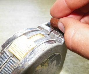 HOW TO: Handyman Change Holder