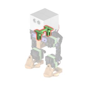 Print the Robot Parts