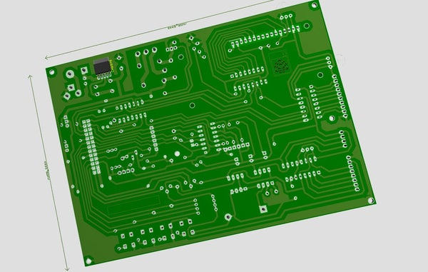 Raspberry Pi - Revision 2  DIY Add-On Board