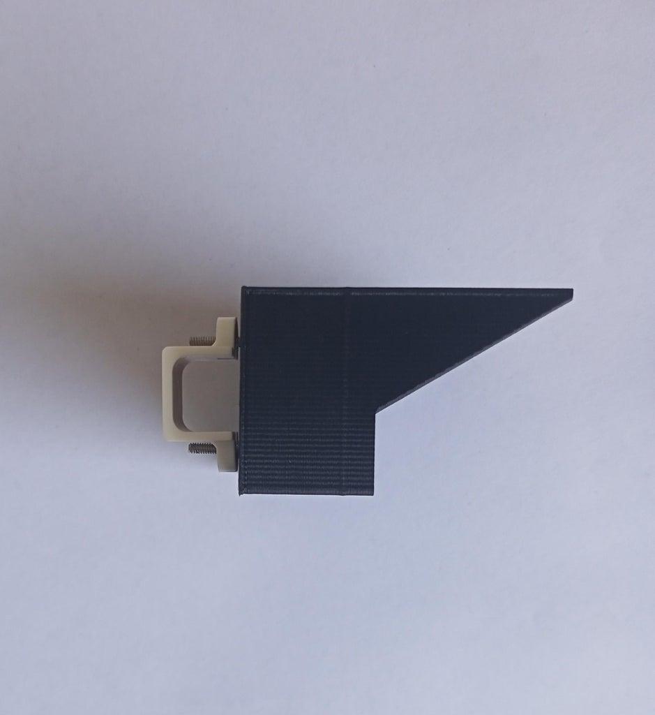 Assembly - Installing Brackets