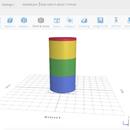 Learn SelfCAD- an Online 3D Modeling Software: Designing Stackable Jars