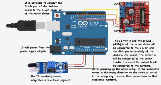 A Circuit Schematic Is Always Helpful