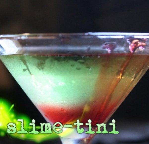 Slime-tini