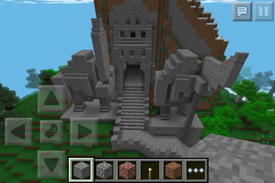 Minecraft Dwarven Fortress Revisited