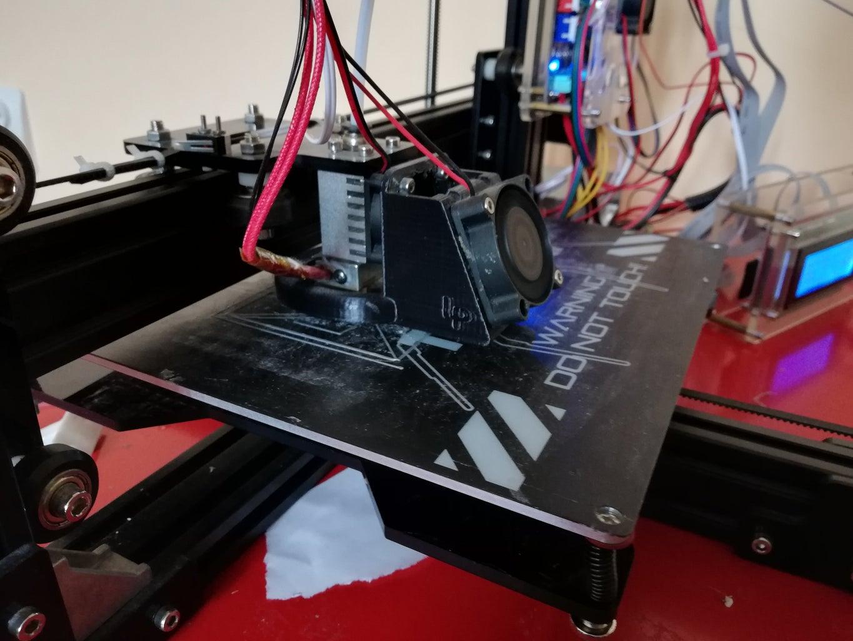 It's 3D Printer Time!