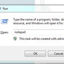 How to make a fake virus. Easy