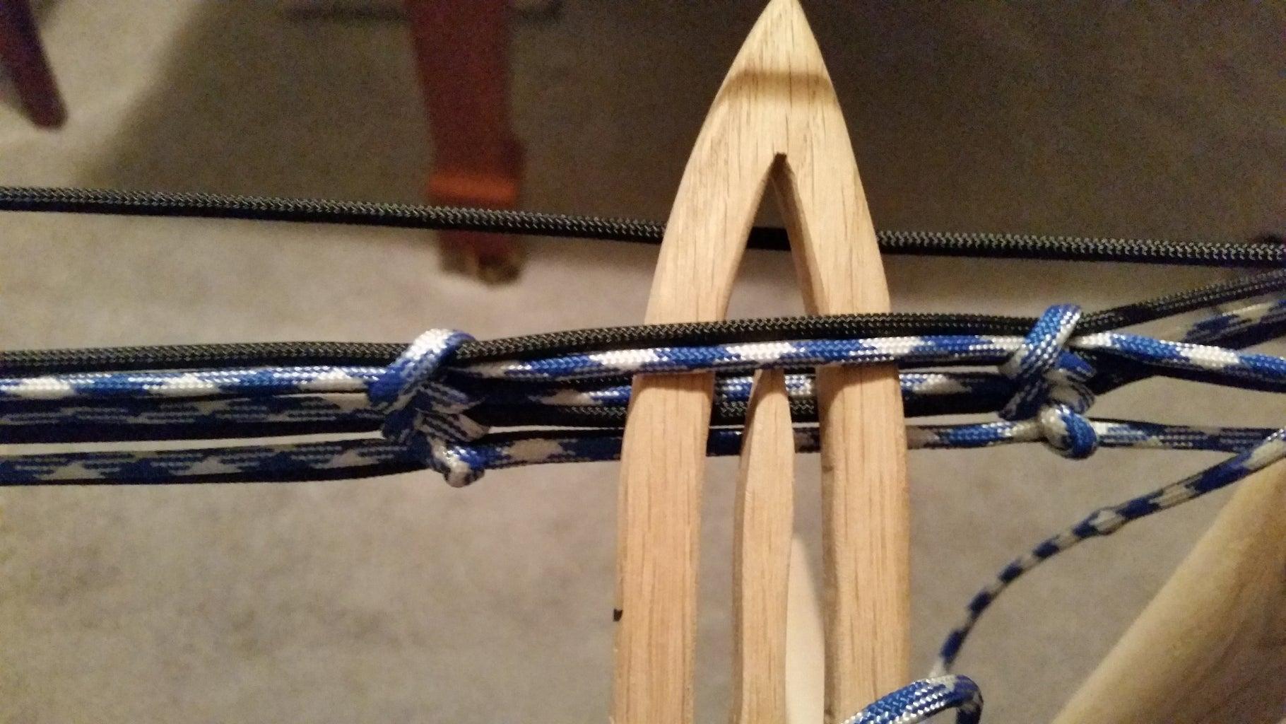 Triple Weave