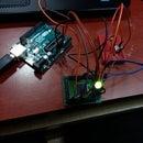 ATMEGA2560 Standalone Using Arduino UNO