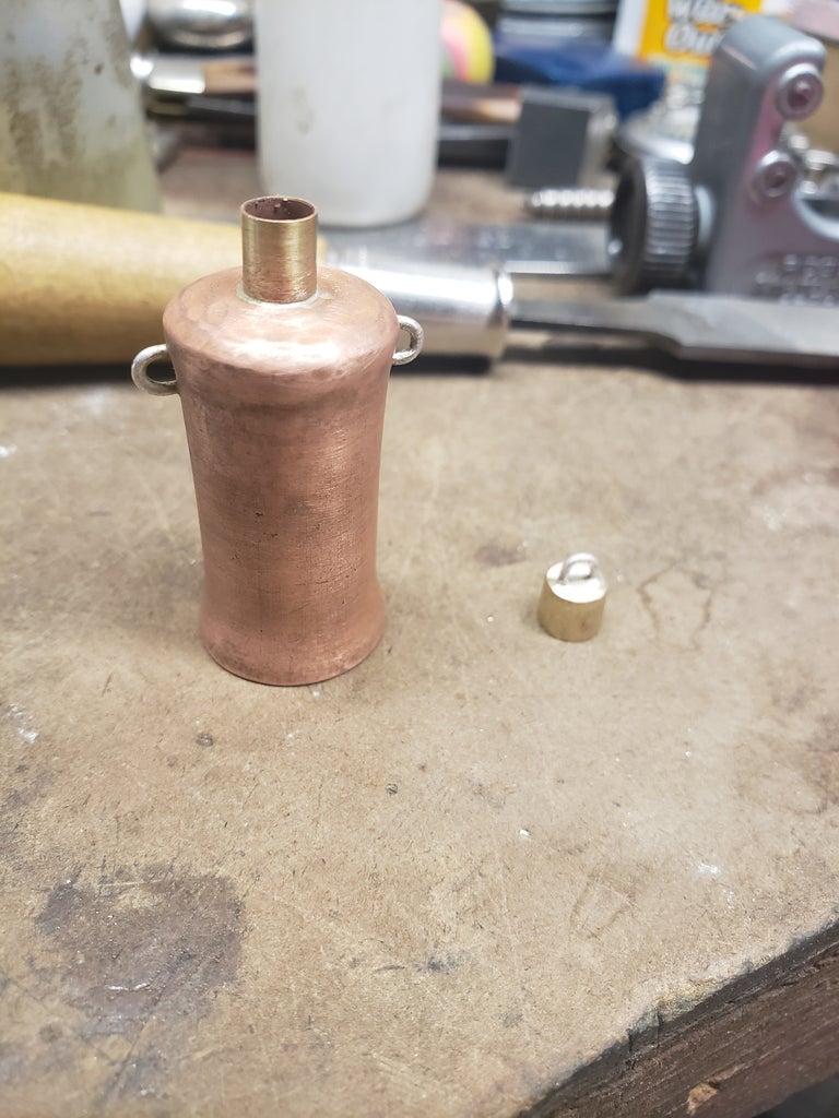 Adding a Chain