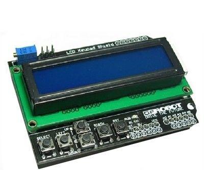 Arduino LCD Backlight Fix