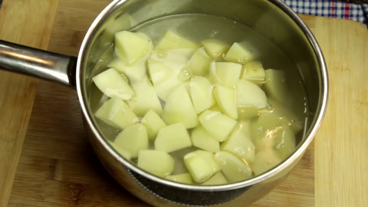 Add Then to a Pot With Enough Water to Cover.