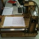 open-source CNC project