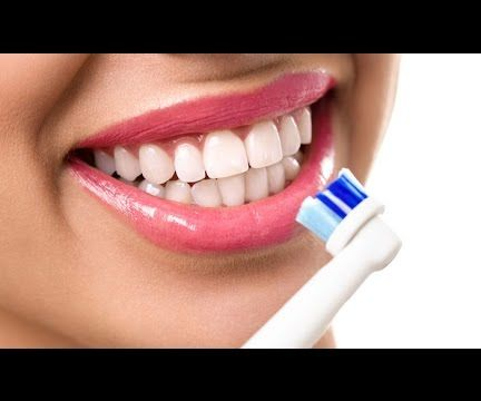 Make Yours Own Electric Toothbrush