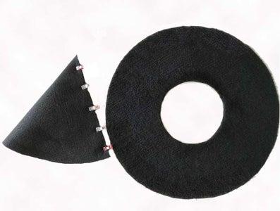 Sew the Cone