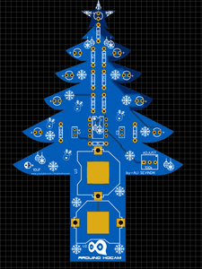PCB ORDER