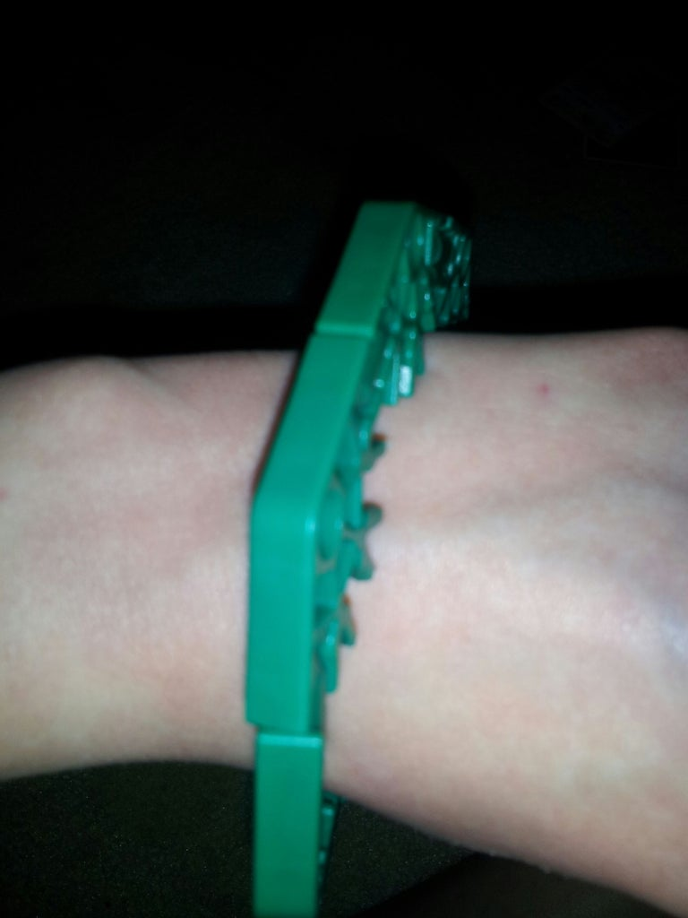 K'nex Bracelets