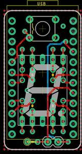 Fabricating PCB: CNC Milling