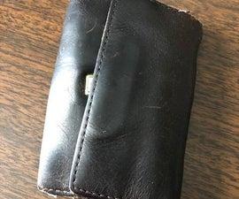 Key Wallet Improvement