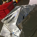 Solar Cooker 2.0