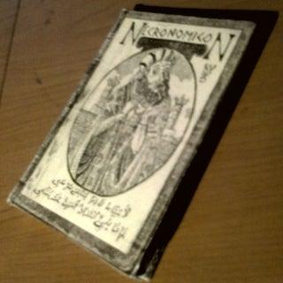 Magic Spell Book