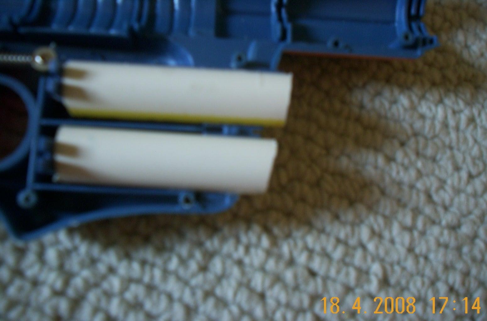 Ammo Holders