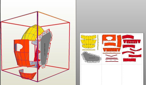 Design & Parts