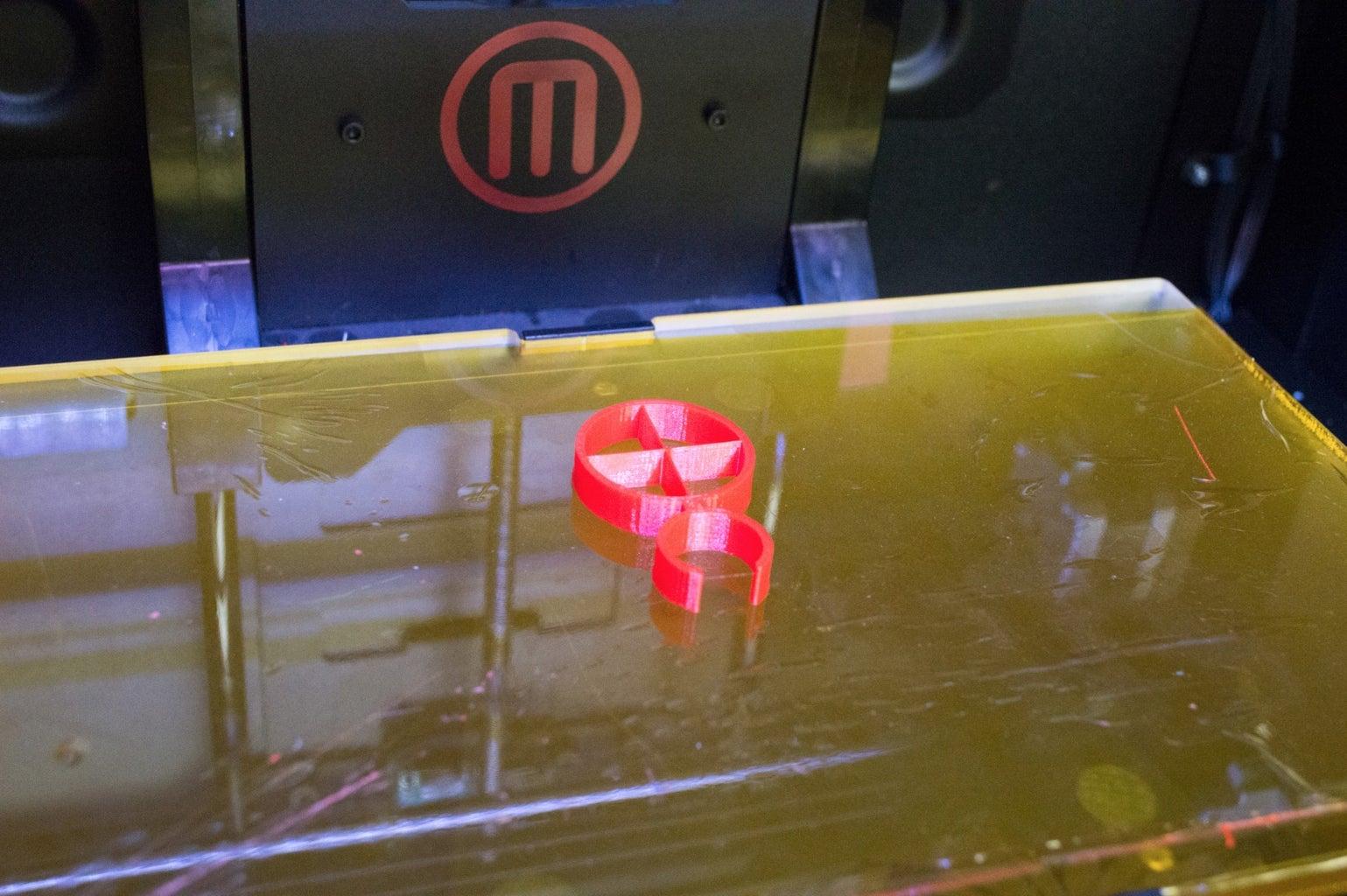 Blow Gun - 3D Printed Accessories