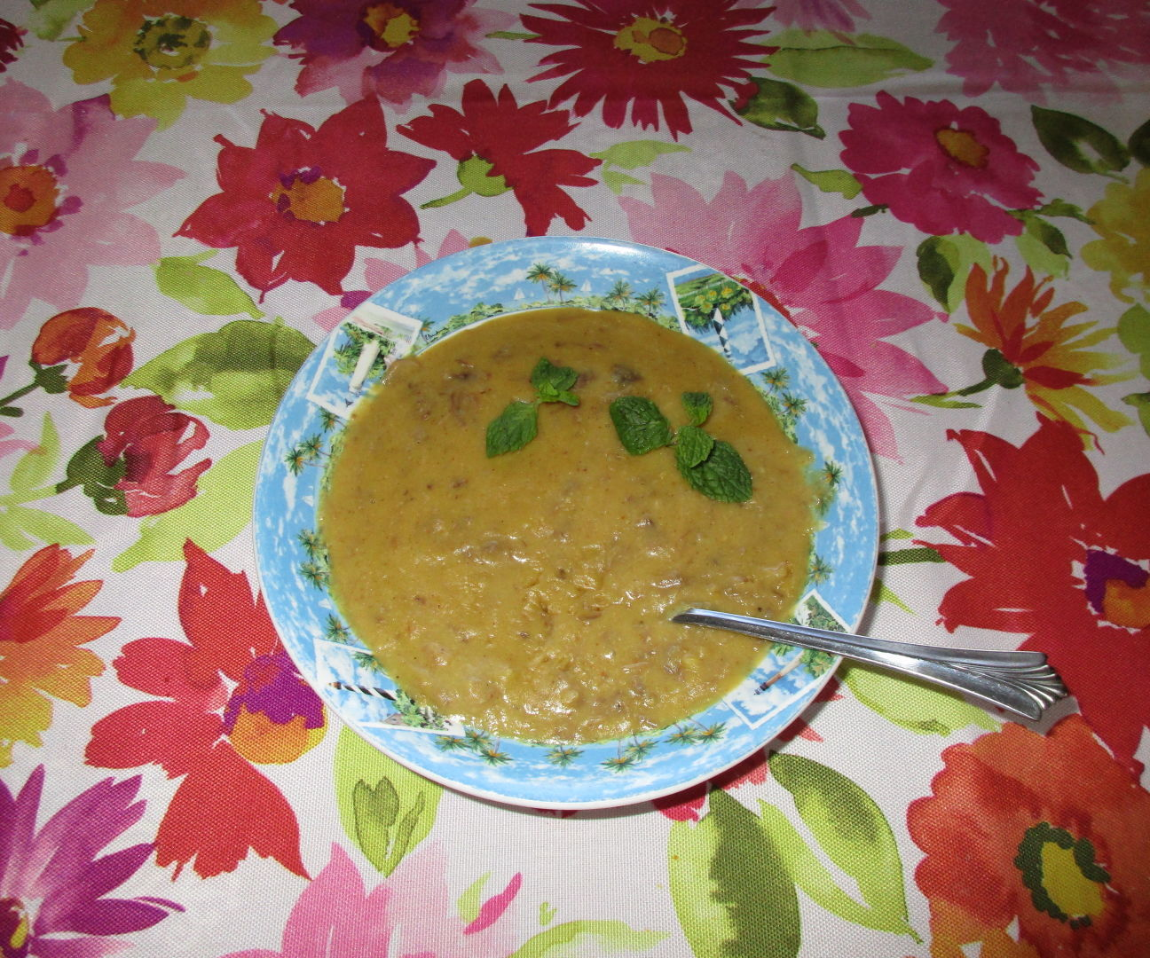 Make Delicious Haleem