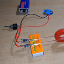 Motor Basics   Concept Super Easy to Understand With an Experiment