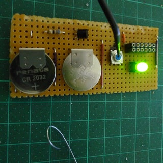 Small LED Tester