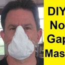 DIY No Gap Mask