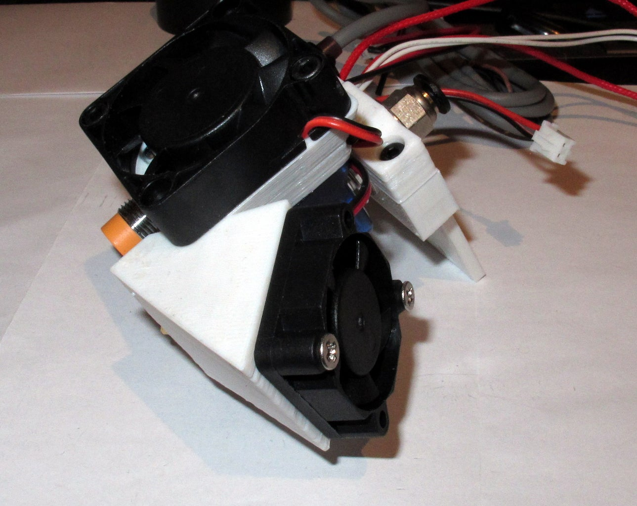 Adding Parts Cooling Fan to Your 3D Printer