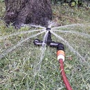 Small Tree, Shrub Irrigation