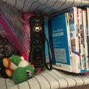 How To Organize A Wii U