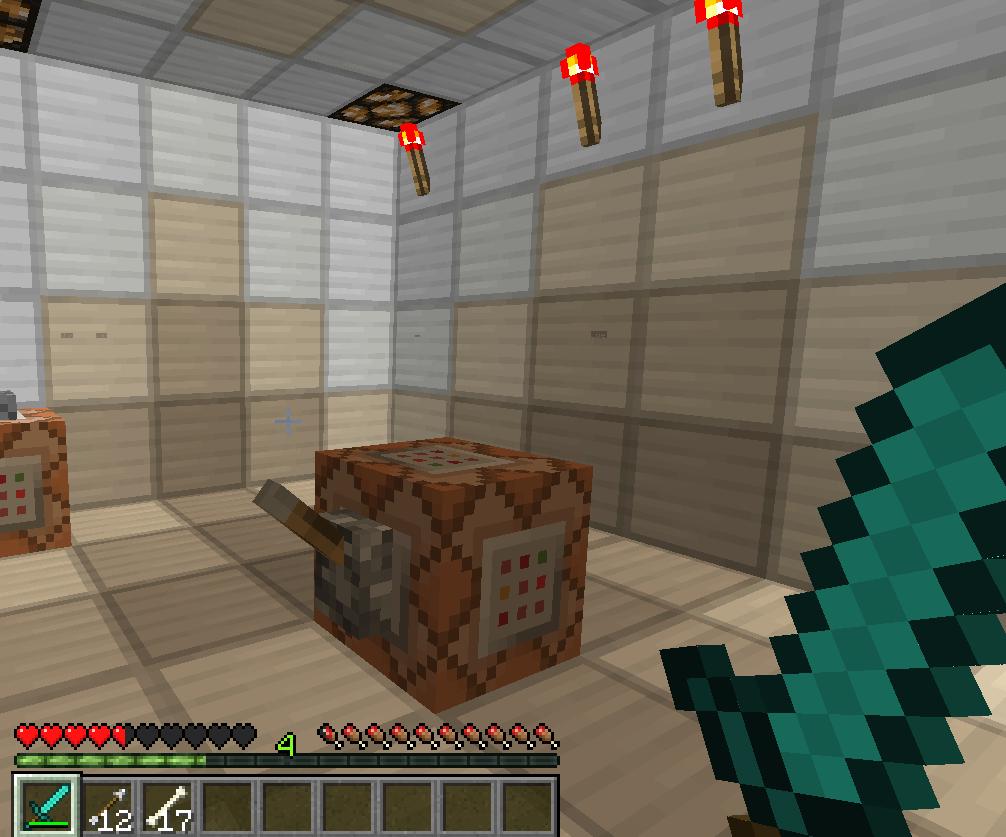 Minecraft Custom Mobs for Vanilla part 2