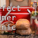 DIY: Picnic Ideas and Recipes