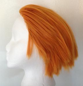 Wig Cutting