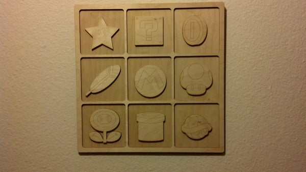 How to Make Awesome Laser Cut Art!