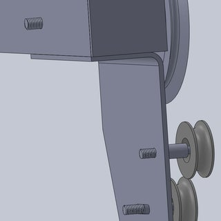 How to Make Bolt on SolidWorks in Three Minutes?