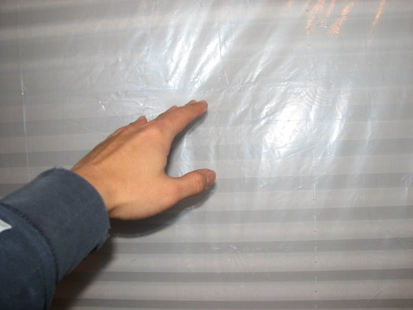 Inexpensive Weather Proofing for Electrical Outlets Insulation, Window Insulation, and Fixing Door Drafts That Will Save You Big Bucks