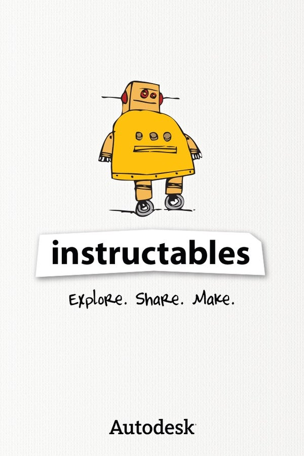 Signing Up for an Instructables Account