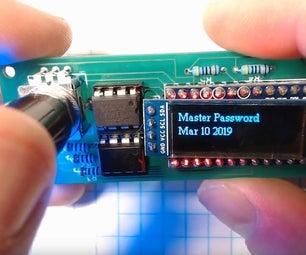PasswordPump Passwords Manager