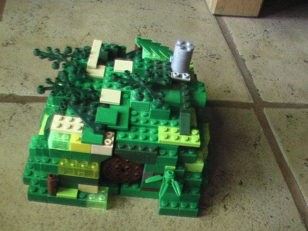Hobbits House