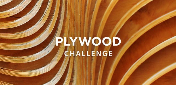 Plywood Challenge